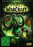 World Of WarCraft: Legion - Vorverkaufsbox (Download-Code) (PC+Mac)