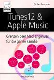 iTunes 12 & Apple Music (eBook, ePUB)