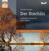 Der Stechlin, 2 MP3-CDs