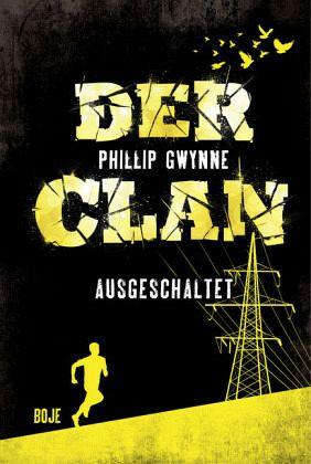 Buch-Reihe Der Clan