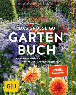 Das große GU Gartenbuch - Simon, Herta; Nickig, Marion; Becker, Jürgen