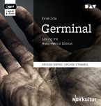 Germinal, 2 MP3-CD