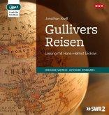 Gullivers Reisen, 2 MP3-CD