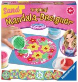 Ravensburger 29887 - Original Mandala Designer - romantic Sand