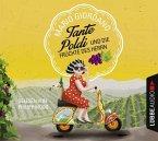 Tante Poldi und die Früchte des Herrn / Tante Poldi Bd.2 (6 Audio-CDs)