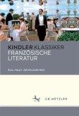 Französische Literatur; .