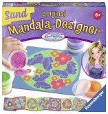 Ravensburger 29901 - Original Mandala Designer - Butterflies Sand