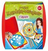 Ravensburger 29857 - Original Mandala Designer, Classic Mini