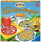 Ravensburger 29875 - Mandala Designer, Biene Maja Junior