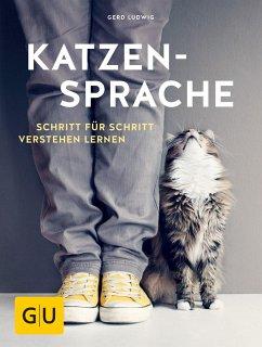 Katzensprache - Ludwig, Gerd