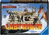 Ravensburger 21205 - Dragons Junior Labyrinth