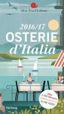 Osterie d'Italia 2016/17