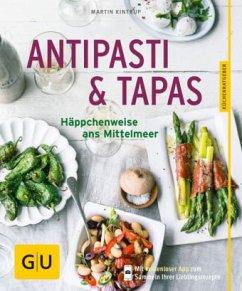 Antipasti & Tapas - Kintrup, Martin