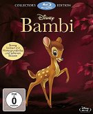 Bambi 1+2 (Collector's Edition, 2 Discs)