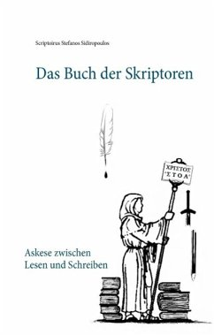 Das Buch der Skriptoren (eBook, ePUB)