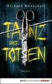 Tanz der Toten / Balzano & Byrne Bd.8 (eBook, ePUB)
