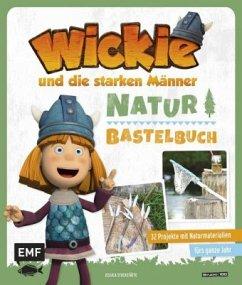 Das Wickie-Natur-Bastelbuch