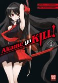Akame ga KILL! Bd.1