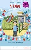 Tian, ein Kindergartenprofi? (eBook, ePUB)