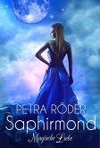 SAPHIRMOND - Magische Liebe (Fantasy-Romance) (eBook, ePUB)
