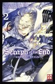 Seraph of the End Bd.2