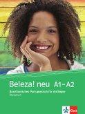 Beleza! neu Übungsbuch