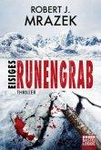 Eisiges Runengrab / Lexy Vaughan Bd.1