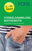PONS Formelsammlung Mathematik