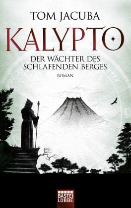 Buch-Reihe Kalypto von Tom Jacuba