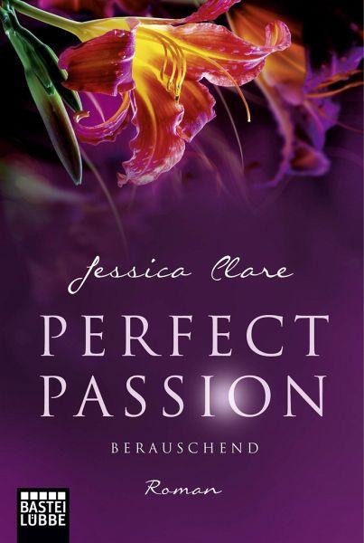 Buch-Reihe Perfect Passion von Jessica Clare