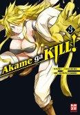 Akame ga KILL! Bd.3