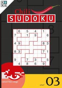 Chili Sudoku 03