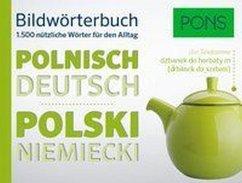 PONS Bildwörterbuch Polnisch