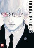 Tokyo Ghoul Bd.13