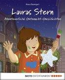 Abenteuerliche Gutenacht-Geschichten / Lauras Stern Gutenacht-Geschichten Bd.11 (eBook, ePUB)