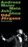 Mein Jahr ohne Udo Jürgens (eBook, ePUB)