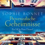 Provenzalische Geheimnisse / Pierre Durand Bd.2 (MP3-Download)