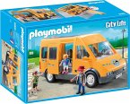 PLAYMOBIL 6866 Schulbus