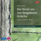Der Streit um den Sergeanten Grischa (MP3-Download)