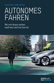 Autonomes Fahren (eBook, ePUB)