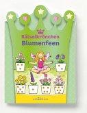 Rätselkrönchen - Blumenfeen (Mängelexemplar)