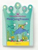 Rätselkrönchen - Meerjungfrauen (Mängelexemplar)