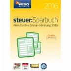 WISO steuer:Sparbuch 2016 (für Steuerjahr 2015) (Download für Windows)