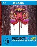 Evil Dead (Project PopArt, Steelbook)