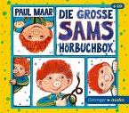 Die grosse Sams-Hörbuch-Box, 6 Audio-CDs