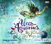 Die Farben des Meeres / Alea Aquarius Bd.2 (4 Audio-CDs)