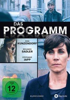 Das Programm - 2 Disc DVD