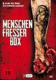 Menschenfresser Box DVD-Box