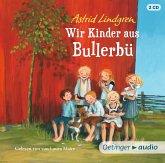 Wir Kinder aus Bullerbü Bd.1 (Audio-CD)