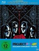 The Da Vinci Code - Sakrileg (Project PopArt, Steelbook)